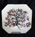 Family Tree Platter Cream 001