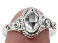 Herkimer Diamond Ring 003