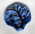 Family Tree Spoon Rest 004