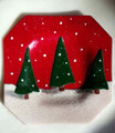 Christmas Tree Dish 002