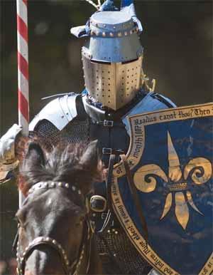 az ren fest knight