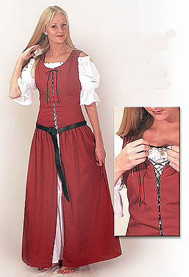 Renstore.com-Renaissance and Medieval clothing