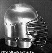 Spangen Helm