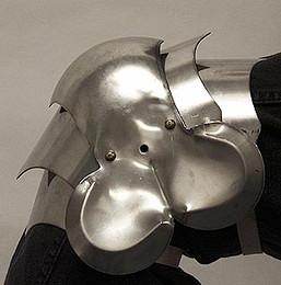 Steel Knees