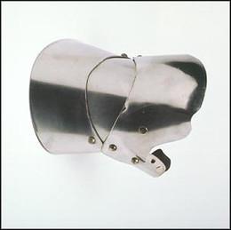 Steel Half Gauntlets