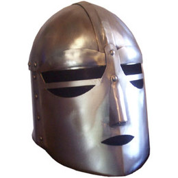 Sutton Hoo Helm with Face