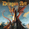 2015 Dragon Calendar 16 month Calendar