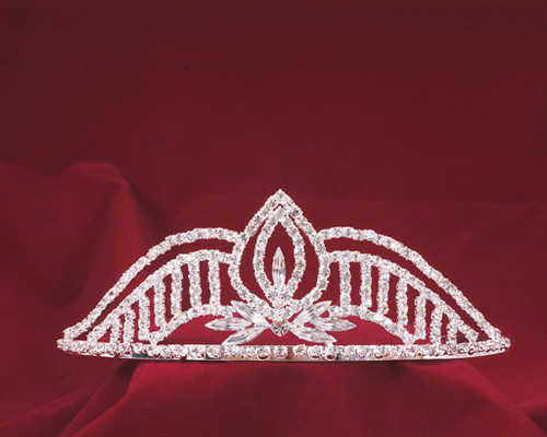 2.5 in Tall Tiara (2798)