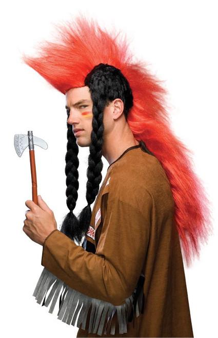 Super Mohawk