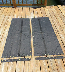 Sol Cat 18 Aftermarket Trampoline