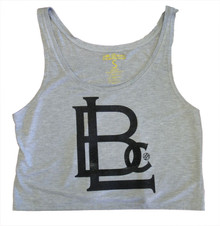LONG BEACH CERTIFIED LBC STAND UP TANK TOP