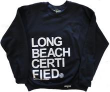 ARIAL LONG BEACH CREW