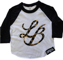 KIDS / YOUTH LEOPARD LB