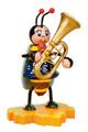 Bumblebee with Tuba
