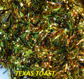 TEXAS TOAST OUR #1 SELLER PERIOD PLASTIC BAITS AS WELL!