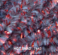 HOT SHAD (4773) NEW COLOR!