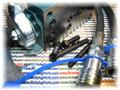 Hyd Valve Kit 290066 311877 FDS3364