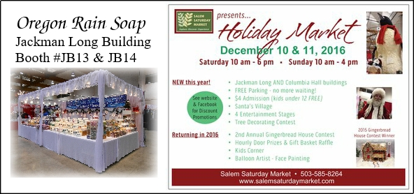 Salem Holiday Market