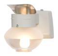 F220325 | INDOOR GAS LIGHT - GRAY TONE