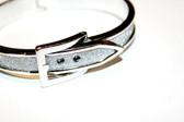 """""""Glitter Dust"""" Belt Bracelet"""
