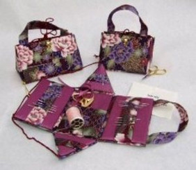Needlebox Purse Kit