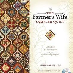Laurie Aaron Hird - The Farmer's Wife
