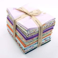 Dress Up Days Fat Quarter Bundle
