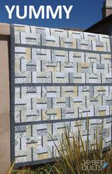 Jaybird Quilts - Yummy Quilt Pattern