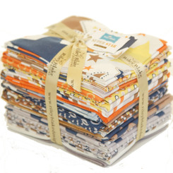 Super Star Fat Quarter Bundle