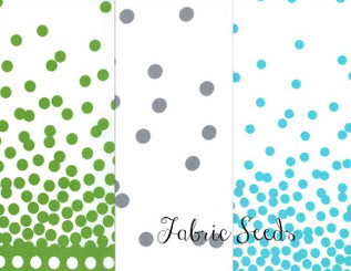 Simply Color Dotty Dots Ombre - Available in 3 colorways!