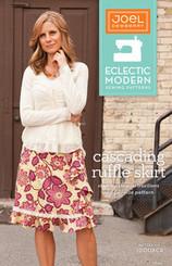 Joel Dewberry - Cascading Ruffle Skirt