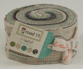 Road 15 Jelly Roll