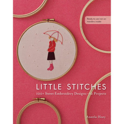 Aneela Hoey - Little Stitches