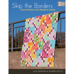 Julie Herman - Skip The Borders Book