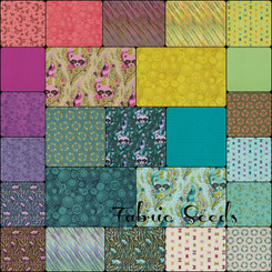 Acacia Fat Quarter Bundle