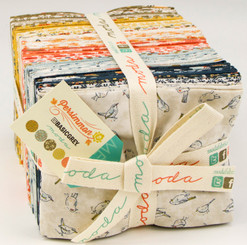Persimmon Fat Quarter Bundle
