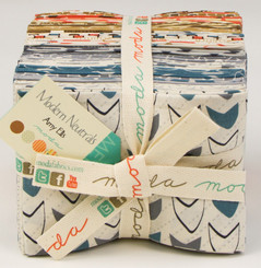 Modern Neutrals Fat Quarter Bundle