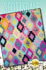 Crazy Old Ladies - Scottsdale Quilt Pattern