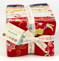 Miss Kate Fat Quarter Bundle