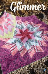 Jaybird Quilts - Glimmer Quilt Pattern