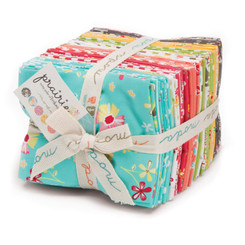 Prairie Fat Quarter Bundle