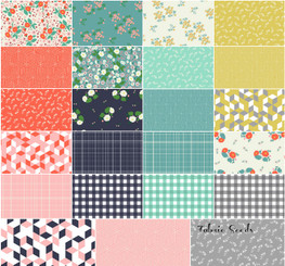 Maribel Fat Quarter Bundle