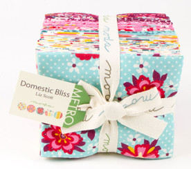 Domestic Bliss Fat Quarter Bundle