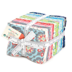 Manderley Fat Quarter Bundle