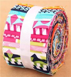 Technicolor Roll Up