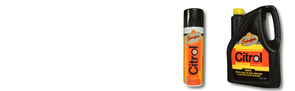 Citrol Cleaner Degreaser