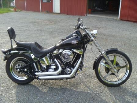 Schaeffer Harley Davidson engine oil