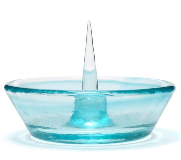 Aqua Glass Debowler