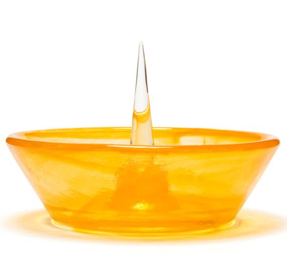 Amber Glass Debowler