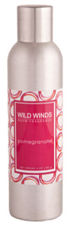 ~Wild Winds- Pomegranate / 4Pk